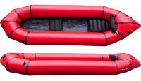 Frontier Packraft CW-320 Red