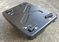 "King Fisher ""Front"" Hatch Cover & Bin Set"