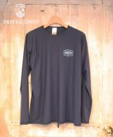 ☆SALE 20%オフ☆ Men's Coastal Long Sleeve Navy