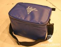 SEATTLE SPORT SOFT FROST PACK COOLER 19QT Blue