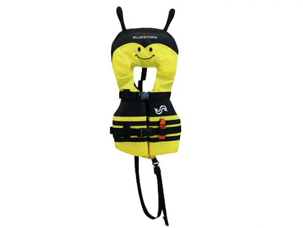 BLUESTORM PFD INFANT