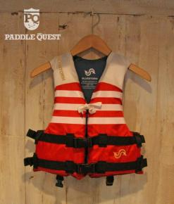 BLUESTORM PFD CHILD