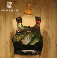BLUEEQ PFD Graphic Paradise