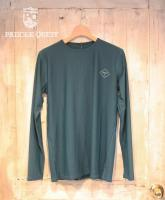 ☆SALE 20%オフ☆Men's Coastal Long Sleeve Dark Warter