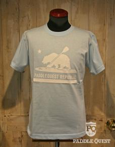 PADDLE QUEST REPUBLIC T-Shirt