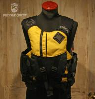 KOKATAT PFD Maximus  Yellow