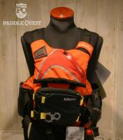 KOKATAT Maximus Centurion PFD  Orange