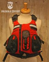 KOKATAT PFD OutFIT Tour  Red