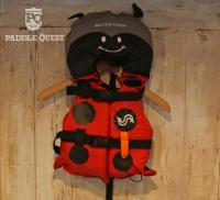BLUESTORM PFD INFANT テントウムシ