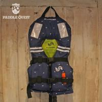 BLUESTORM PFD INFANT Navy