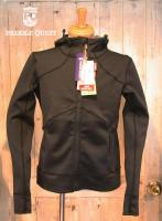 ☆20%オフ☆LEVEL SIX Women's SOMBRIO SUP JACKET Black