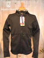 ☆20%オフ☆LEVEL SIX Men's JERICHO SUP JACKET Black