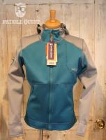 ☆20%オフ☆LEVEL SIX Men's JERICHO SUP JACKET SEA