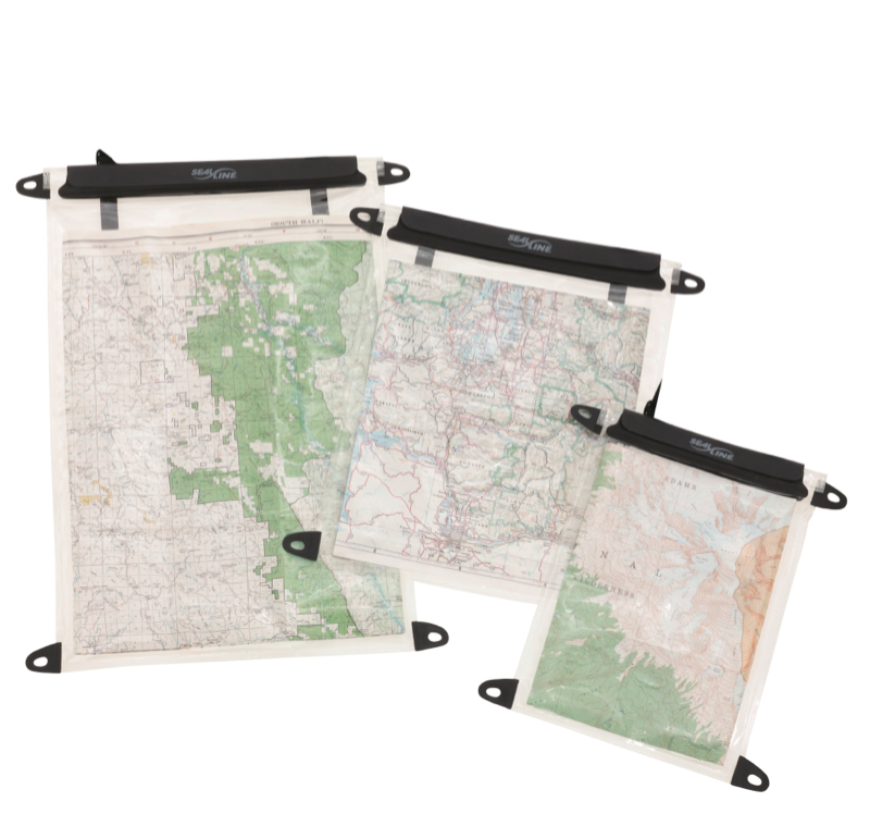 SEALLNE HP Map Case / S