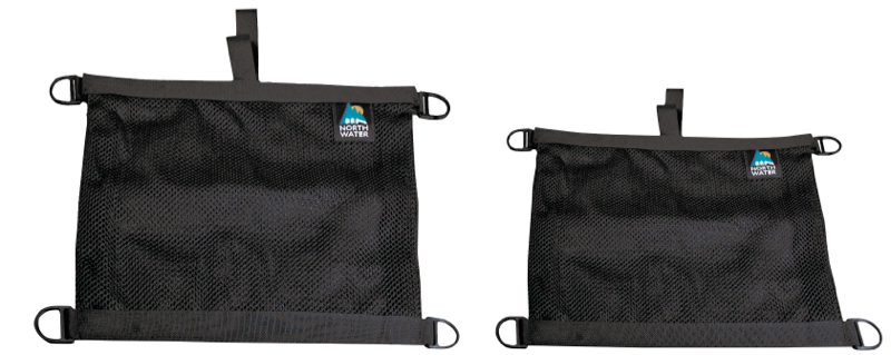 NorthWater Mesh Deck Bag / Large