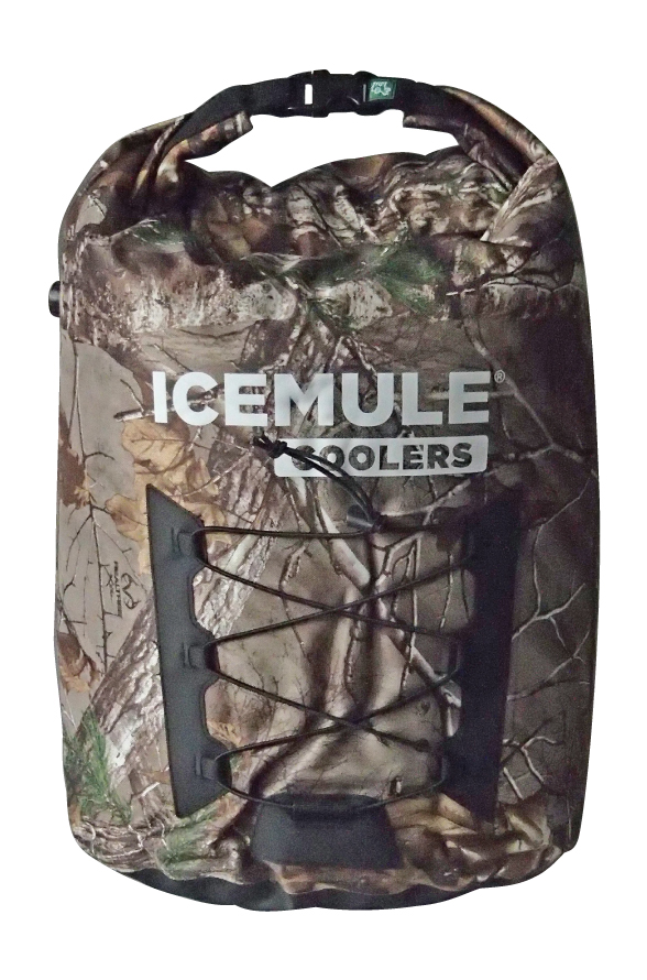 ICEMULE Pro Cooler / Real Tree Camo / L