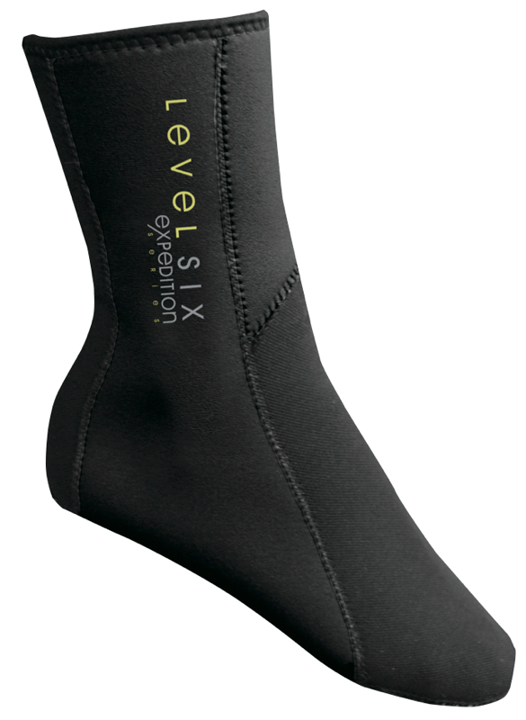 LEVEL SIX Rock Sock