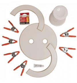 Kokatat Neck Gasket Tool Repair Kit