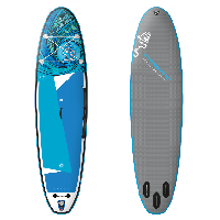 10%オフ 2021 Model iGO 10'2''x 31''  Tikhine WAVE