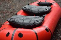 Frontier Packraft Inflatable T-Shape Seat