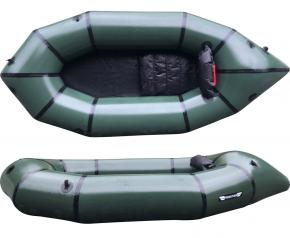 Frontier Packraft CW-220 Army Green