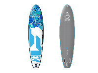 10%オフ 2020 Model iGO 11'2″ x 32″ Tikhine Wave