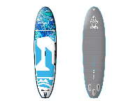 10%オフ 2020 Model iGO 10'2″ x 31″ Tikhine Wave