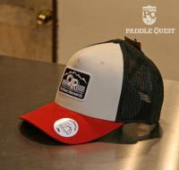 OUTDOOR RESEARCH ADVOCATE CAP White/Red
