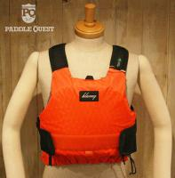 ☆SALE☆ 2018 BLUEEQ SUP PFD Classic Orange 10%オフ!