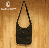 BLUEEQ D-Pouch Black