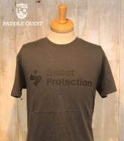 ☆SALE20%オフ☆ Sweet Protection Chaser Logo T-shirts