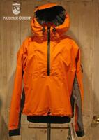 ☆SALE 25%オフ☆ KOKATAT Gore-Tex® Pullover  Orange