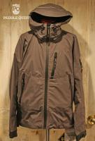 ☆SALE 25%オフ☆ KOKATAT Gore-Tex® Full Zip  Graphite