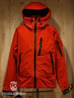 ☆SALE 25%オフ☆ KOKATAT Gore-Tex® Full Zip  Chili