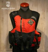 KOKATAT PFD Maximus Red