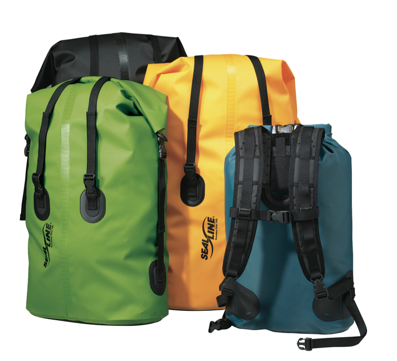 SEALLINE Boundary Pack / 115L