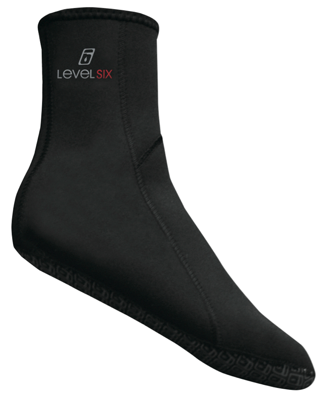 LEVEL SIX Fusion Sock