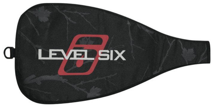 ☆SALE 55%オフ☆ LEVEL SIX SUP Paddle Blade Cover
