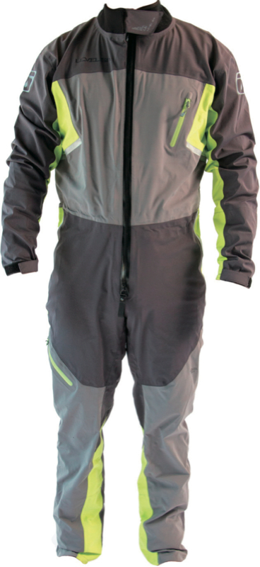 LEVEL SIX Trident paddling Suit